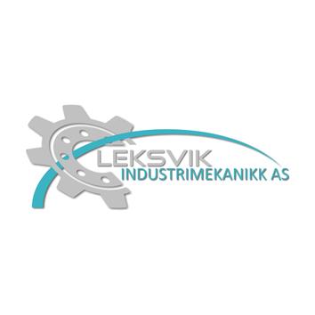 Leksvik IM (Logo) kvadrat