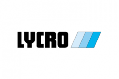 Lycro logo kvadrat